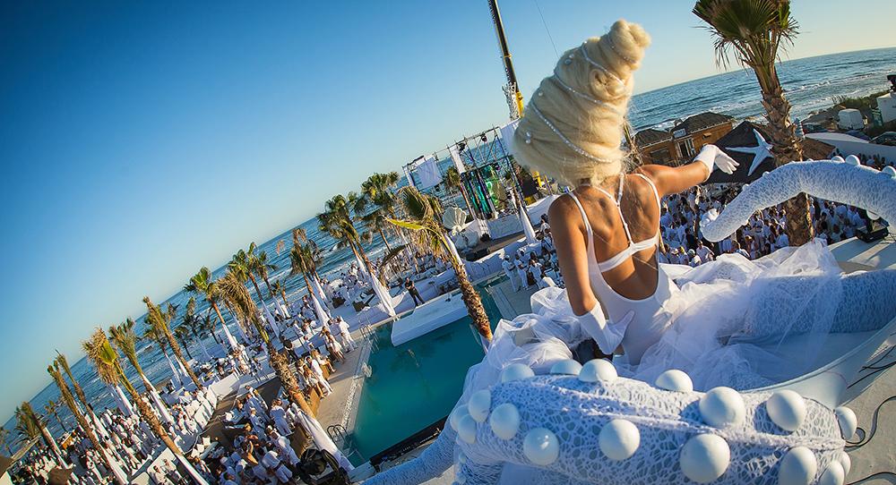 nikki beach ocean club marbella